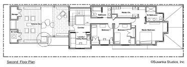 sarah susanka floor plans craftsman style house plan 3 beds 3 00 baths 2460 sq ft plan 454 12