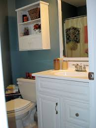 bead board bathroom makeover