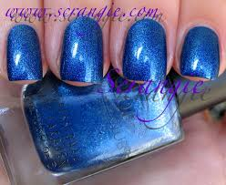 scrangie color club foiled collection fall 2011 swatches and review