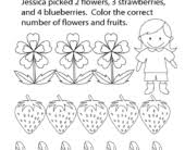 coloring pages math coloring worksheet free kindergarten learning