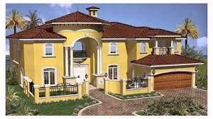 Italian Villa Floor Plans House Designs Photos In Sri Lanka Youtube