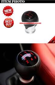 manual gear shift knob 1p for 11 12 kia picanto ebay