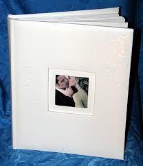 traditional wedding albums wedding large white traditional leather photo album tissue