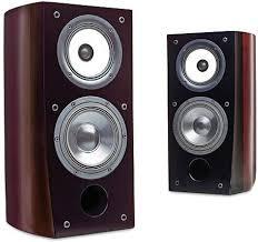 In Wall Speakers Vs Bookshelf Speakers On Wall Speaker Reviews Sound U0026 Vision