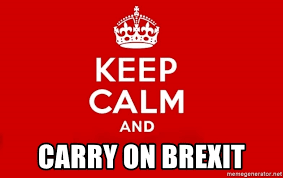 Keep Calm And Carry On Meme Generator - carry on brexit keep calm 3 meme generator