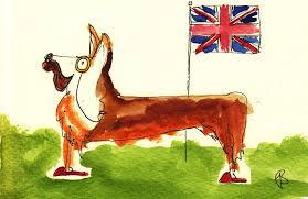 The Queen S Corgi Dog Save The Queen Interview With The Queen U0027s Royal Corgis