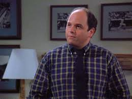 George Costanza Under Desk The Popular George Costanza Sleeping Under Desk Gifs Everyone U0027s