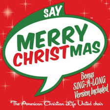 say merry feat the american christian