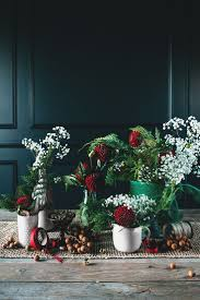 64 best holiday party center pieces images on pinterest flower