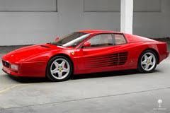 1994 512 tr for sale 18 512 tr for sale dupont registry