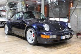 porsche 911 964 turbo 1993 porsche 911 964 3 6 turbo