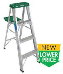 home depot black friday ladder awesome step ladder deal at home depot plus a rare coupon code