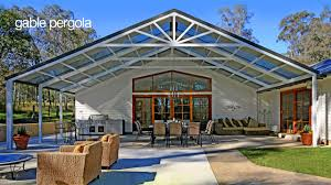 Pergola Rafter End Designs by Pergolas Of All Shapes And Sizes To Suit All Budgets Hi Craft