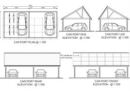 Car Port Plans Diy Steel Carport Building Plans Pdf Download Wooden Carport