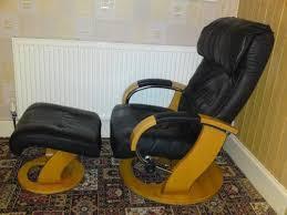 Kettler Jarvis Recliner Stressless Chair Recliner Armchairs U0026 Footstools Ebay