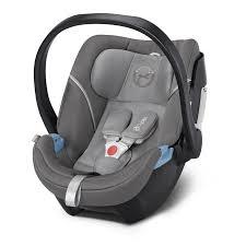 siège auto sécurité siège auto anton 5 de cybex design confortable sécurité le