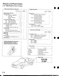 check engine honda civic 1999 6 g workshop manual