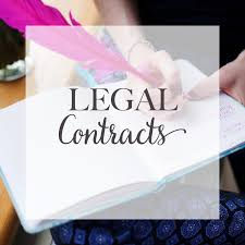 legal contracts genavieve shingle law