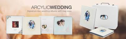 diy wedding albums custom diy professional photographer wedding album