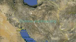 tehran satellite map satellite map of iran satellite images map pictures