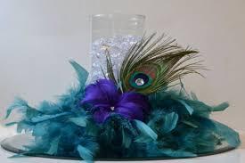 80 ideas for peacock wedding centerpieces unique style wedding