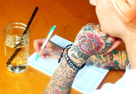 how toxic are tattoos and four other frequently asked questions