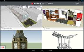 sketch up apk sketchup mobile viewer apk v3 2 3 android program