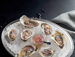 martini oyster easy martini pairings for your next holiday party goop