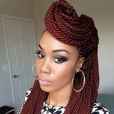 what products is best for kinky twist hairstyles on natural hair 29 senegalese twist hairstyles for black women senegalese twist