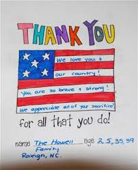veterans day cards thank you veterans card cards school and