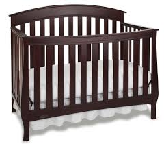Graco Espresso Convertible Crib by Graco Crib Model 8740 Best Baby Crib Inspiration