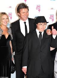 richard wilkins became a teen father to down syndrome son daily