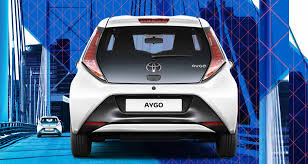 vehicles aygo toyota south africa