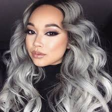 gray hair color trend 2015 254 best 50 shades of silver hair images on pinterest colourful