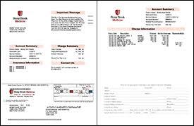 billing u0026 insurance stony brook medicine