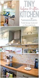 small kitchen reno picgit com