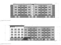 floor plan express proposed holiday inn express on pine street greater city providence