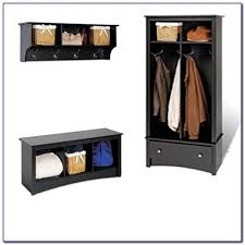 Entryway Bench Coat Rack Entryway Benches With Storage And Coat Rack Bench Best Home