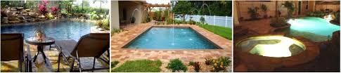 orlando pool builders orlando florida custom swimming pool