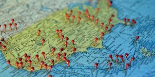 Usa Google Maps by Usa Satates Mapmap Of Usa With Satates Usa Polical Map Map Of