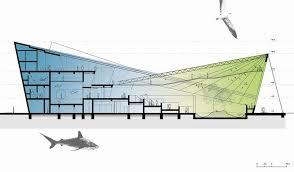 Georgia Aquarium Floor Plan Batumi Aquarium Georgia Aviary E Architect Aquarium
