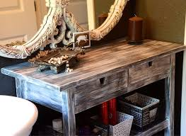 how to refinish a desk diy re finish your ikea furniture