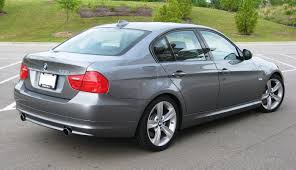 fs lease assumption 2009 bmw 335i sedan w sport package 517 mo