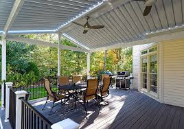 Equinox Louvered Roof Cost by Equinox Adjustable Louvered Roof More Versatile Than A Pergola