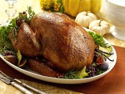 vanilla brined thanksgiving turkey this cooks on a diet
