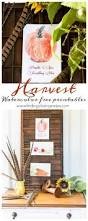 792 best fall printables images on pinterest fall free