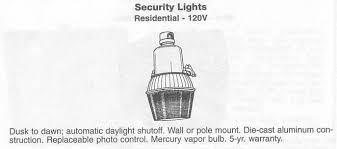 Mercury Vapor Lights Sa Ida Illegal Mercury Vapor Lights