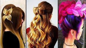 diy hairstyles top 12 amazing hair transformations beautiful
