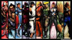 from street fighter main character name street fighter characters 4k hd desktop wallpaper for 4k ultra hd