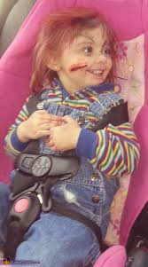 Toddler Chucky Halloween Costume Chucky Baby Costume Halloween Costume Contest Chucky
